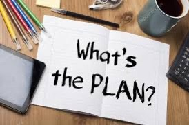 Current Instructional Plan and Reconfirmation Process