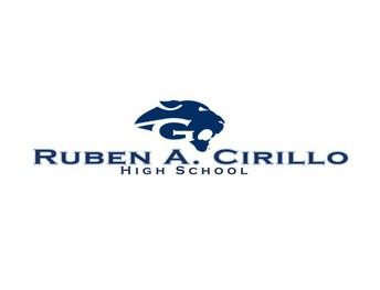 Ruben A. Cirillo High School