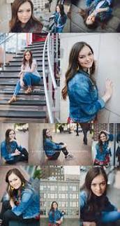 Senior Photos and Vanity Ads