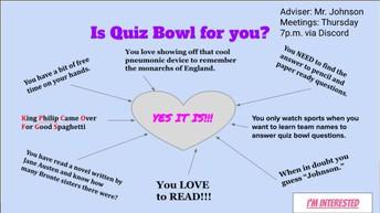 Quiz Bowl
