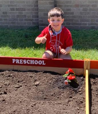 Preschool Fours