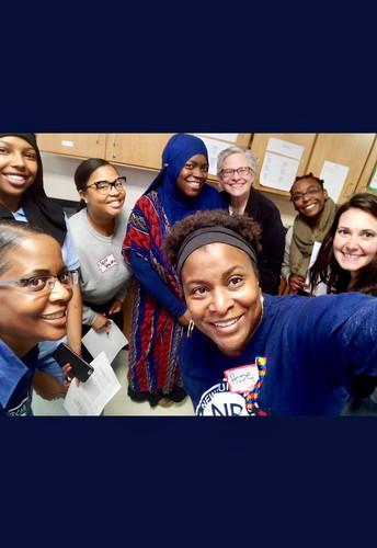 Newark's BEST collaborative teacher learning event!  SATURDAY, SEPT. 22, 2018 8-1:30pm