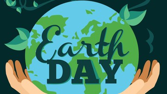 PRES Celebrates Earth Day!