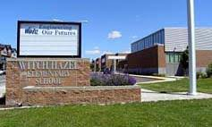 Witch Hazel Elementary