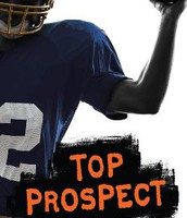 Top Prospect, by Paul Volponi