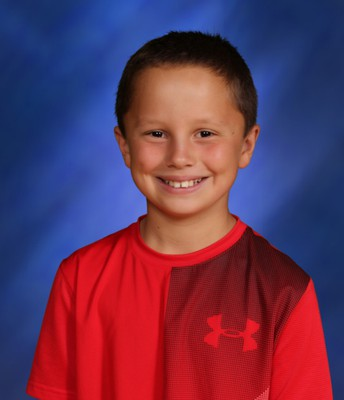 Fifth Grade -  Chase