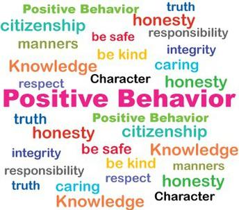 Recognizing Positive Behavior