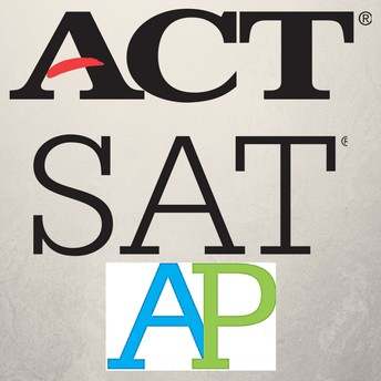SAT/ACT/AP eBooks
