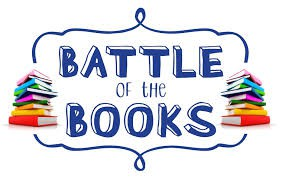 It's Time for Battle of the Books Club!