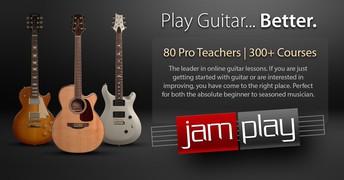 Jamplays Website Info