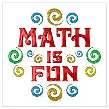 Fun math for you