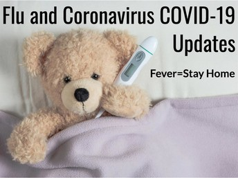 District Updated Information on Coronavirus Covid-19
