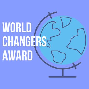 World Changers Award Winners