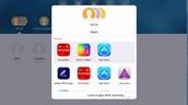 Lock an app open on an iPad