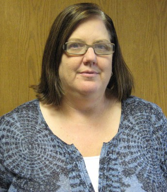 Building Coordinator-Jill Sundblad