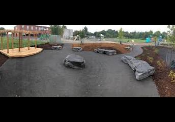 Elginburg's Playground