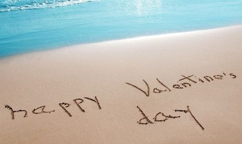 Happy Valentine's Day - No School Next Week