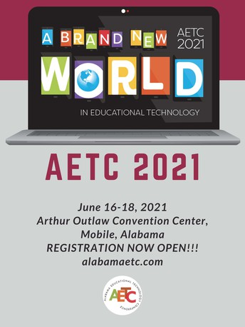 AETC Conference: June 16-18, 2021