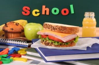 Nutri Savings Back to School Activity Book