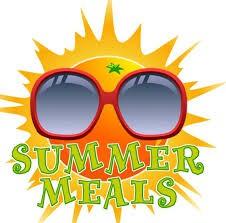 FREE SUMMER MEAL PROGRAM begins June 18th
