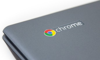 Chromebook Update
