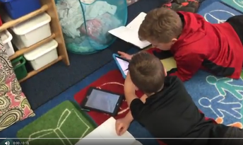 Blended Learning & Student Ownership in Action