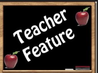 1st Grade Team -Teacher Feature