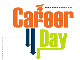 Help Needed -- Career Day May 10