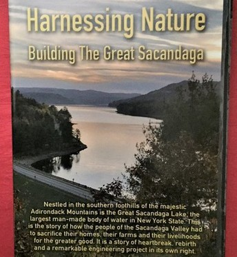 Harnessing Nature: Building the Great Sacandaga