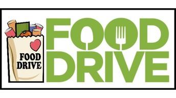 Food Drive : February 9 - February 19