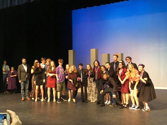 OAP Advances
