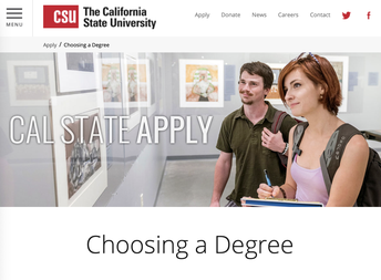California State University (CSU)