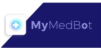 My MedBot app