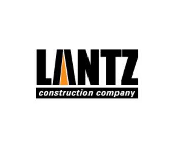 Picture of Lantz Construction Company Logo