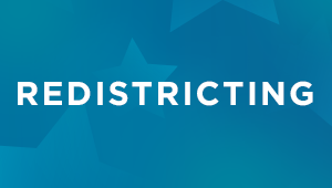 Redistricting Update