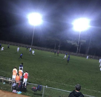 Boys Soccer Wins TOO!
