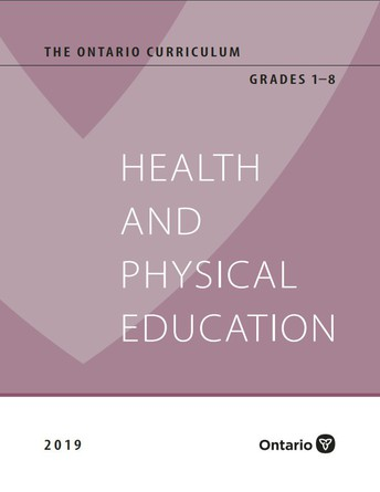 HEALTH AND PHYSICAL EDUCATION CURRICULUM