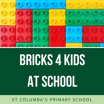 Bricks 4 Kidz - Term 2