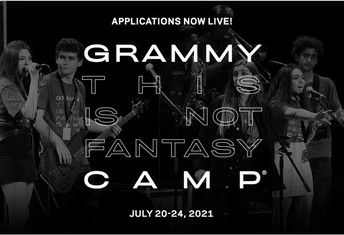 GRAMMY Camp
