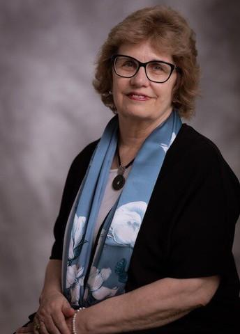 Barbara Parker, International Consultant