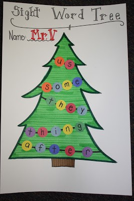 Word Trees