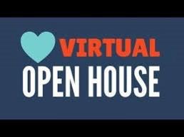 Spring Virtual Open House