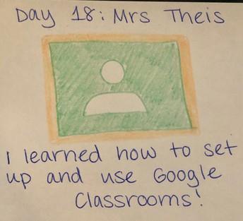 Mrs. Theis