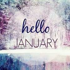 January Dates to Remember