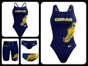 swim suits are in