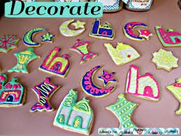 Decorate Cookies 1:00 - 2:00