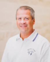 Gary Gibson. Principal