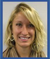 Courtney Roberts, First Grade LTS