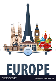 Europe Trip! Info Meeting March 6th