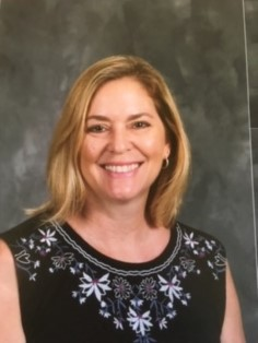 Mrs. Chancellor - Occupational Therapist / Sra. Chancellor - Terapeuta ocupacional
